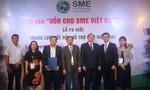 Ra mắt mạng lưới kết nối doanh nghiệp nhỏ và vừa Việt Nam