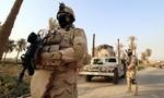 Quân đội Iraq đụng độ lực lượng người Kurd khiến Mỹ lâm thế khó
