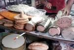'Bêu' tên 9 sơ sở kinh doanh và sản xuất thực phẩm bẩn