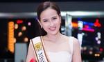 Hoa khôi Khánh Ngân bất ngờ tham dự Hoa hậu Hoàn cầu – Miss Globe 2017