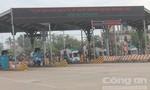 Trạm thu phí BOT Biên Hòa: Tăng cường an ninh trước giờ thu phí
