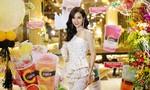 Chiêm ngưỡng vẻ đẹp không tì vết của Hoa hậu chuyển giới Thái Lan