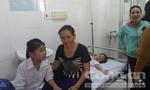 Gần 500 học sinh nhập viện sau khi uống sữa Milo miễn phí