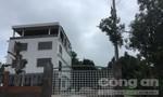 Nhiều sai phạm trong vụ thuê giang hồ đập hàng rào tại thị trấn Dương Đông