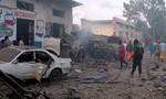 Khủng bố lại tấn công đẫm máu ngay thủ đô của Somali
