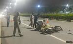 Hai thanh niên bị xe container cán chết trên đường về phòng trọ