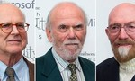 Nobel Vật lý về tay 3 nhà khoa học nghiên cứu sóng hấp dẫn từ lỗ đen