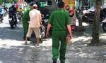 TP.HCM: Dùng gạch đập chết đối thủ sau vụ va chạm giao thông