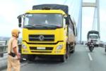 Xác định danh tánh tài xế bỏ xe trên cầu Mỹ Thuận nhảy sông tự tử
