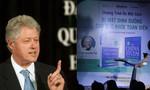 Quyển sách giúp cựu tổng thống Mỹ Bill Clinton giảm 10kg, cải thiện bệnh tim ra mắt tại Việt Nam