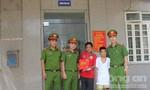 Bé trai trong vùng bị lũ quét Mường La lạc đường 1 tháng ở Hà Nội