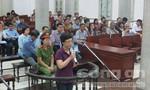 Châu Thị Thu Nga xin khai về khoản tiền 1,5 triệu USD 'chạy' đại biểu Quốc hội