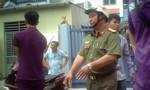 Tài xế GrabBike bị cướp trong hẻm vắng ở vùng ven TP.HCM