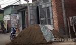 Một nam công nhân tử vong tại công trình xây dựng