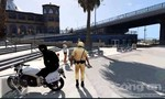 Game bạo lực tràn lan trên internet