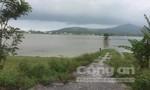 Nhiều tuyến đường nông thôn, quốc lộ 1A chìm trong biển nước