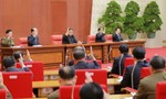 Nhà lãnh đạo Kim Jong Un bổ nhiệm em gái vào Bộ Chính trị