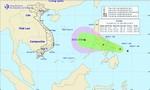 Bão số 13 giật cấp 10 đi vào Biển Đông, có nguy cơ mạnh lên