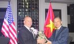 Bộ trưởng Bộ Công an tiếp Cố vấn an ninh quốc gia Hoa Kỳ