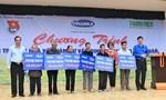 Vinamilk hỗ trợ 3 tỷ đồng cho người dân vùng lũ ở Yên Bái, Hòa Bình và Thanh Hóa