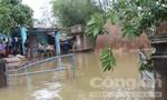 Tạm ứng kinh phí 23,5 tỷ đồng để khắc phục thiệt hại do mưa lũ