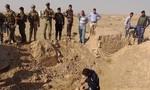 Phát hiện nhiều ngôi mộ tập thể tại Iraq