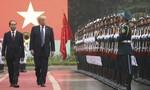 Tổng thống Trump phát biểu tại Việt Nam: Chúng tôi muốn hòa bình, không muốn thấy chiến tranh