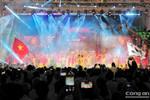 Khai mạc Lễ hội văn hóa thế giới TP.HCM - Gyeongju 2017