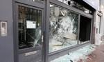 Cổ động viên Morocco gây bạo loạn tại Bỉ