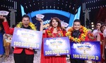 Giảm 11 cân trong vòng 3 tháng, Thanh Huyền đăng quang 'Bước nhảy ngàn cân'