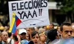 Venezuela vỡ nợ giữa lúc còn khủng hoảng