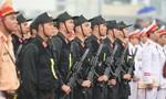 Sự phối hợp chặt chẽ giữa CAND và QĐND - yếu tố then chốt góp phần bảo đảm tuyệt đối an ninh, an toàn Năm APEC 2017