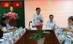 Ông Trương Lâm Danh: Xử lý nghiêm cán bộ công chức thi hành án vi phạm pháp luật