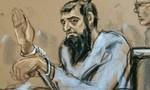 Kẻ lao xe tấn công New York bị buộc tội khủng bố