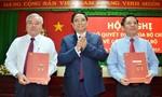 Ông Phan Văn Sáu nhận nhiệm vụ Bí thư Tỉnh uỷ Sóc Trăng