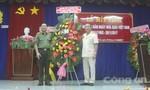 Sinh viên Trường Đại học Cảnh sát nhân dân tri ân thầy cô