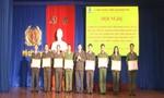 Công đoàn CAND tổng kết 10 năm thực hiện NQ số 20 của BCH TW Đảng