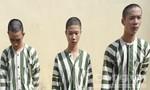 Bắt băng 'tuổi teen' gây ra 20 vụ cướp táo bạo