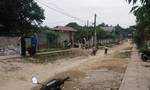 Tìm thấy thi thể nghi bé gái bị đôi nam nữ bắt cóc ở Thanh Hóa