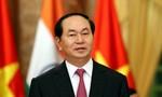 Chủ tịch nước Trần Đại Quang chỉ đạo xử lý nghiêm các hành vi vi phạm pháp luật về trẻ em