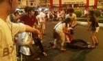 TP.HCM: Nhóm côn đồ đi xe Exciter sát hại nam thanh niên trước quán ốc