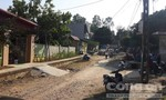 Lộ diện nghi can liên quan đến vụ bé gái 22 ngày tuổi ở Thanh Hóa bị bắt cóc, sát hại
