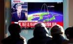Bình Nhưỡng lại bắn tên lửa ra biển Nhật Bản thách thức Mỹ
