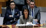 Mỹ kêu gọi tất cả các quốc gia cắt giảm quan hệ với Triều Tiên