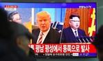 Mỹ 'chạy đua' tìm cách thức mới đối phó với tên lửa của Bình Nhưỡng