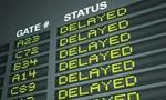 Ảnh hưởng cơn bão số Damrey, 46 chuyến bay bị huỷ
