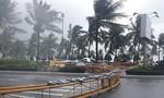 Chủ tịch TP.Đà Nẵng kêu gọi khắc phục hậu quả mưa bão
