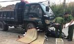 Phóng ẩu, nam thanh niên tử vong dưới bánh xe tải