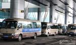 Thắt chặt an ninh Sân bay quốc tế Đà Nẵng trong dịp APEC