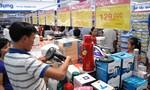 Siêu thị Co.opmart cả nước đồng loạt giảm giá khủng hạt nêm, phô mai, cà phê